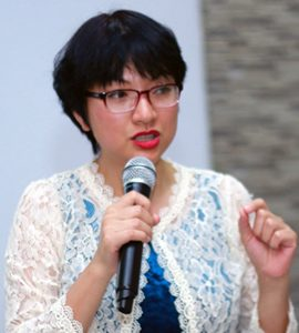 Ms. Mai Thi Thanh Thai Associate Professor HEC Montreal