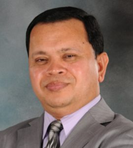 Mr. Md. Sabur Khan Chairman, BoT DIU & Daffodil Family
