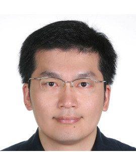 Mr. Chien-wen Shen Associate Professor & Director YSBC, National Central University Taiwan