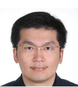 Mr. Chien-wen Shen Associate Professor & Director YSBC, National Central University Taiwan