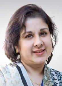 Ms. Lamiya Morshed Executive Director Yunus Centre