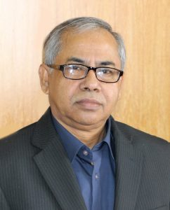 Mr. Abdul Hai Khan Managing Director, Grameen Trust